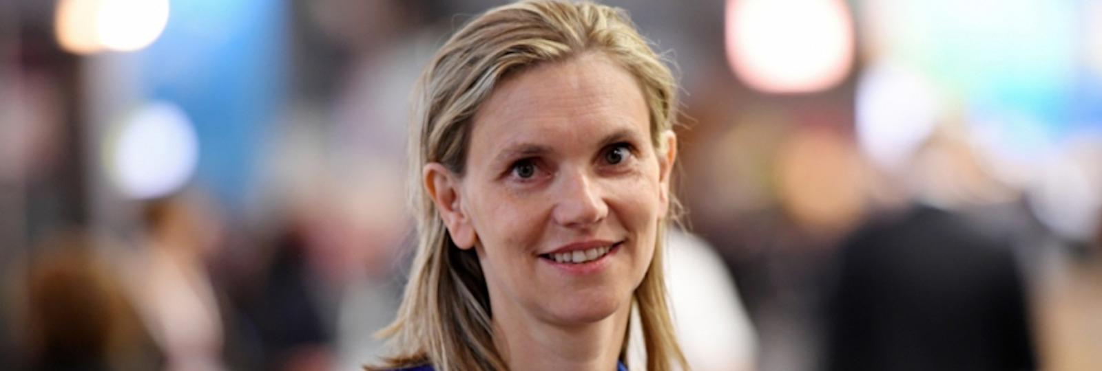 Remaniement : nomination d'Agnès Pannier-Runacher, Secrétaire d'Etat auprès du ministre de l'Economie et des Finances