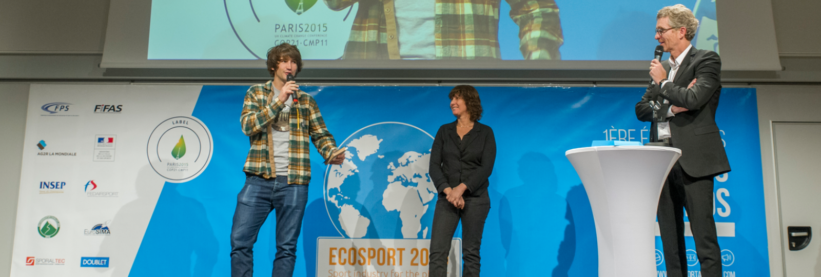 ECOSPORT AWARDS