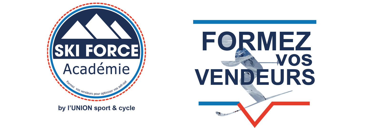 Le SKI FORCE lance La SKI FORCE Académie!