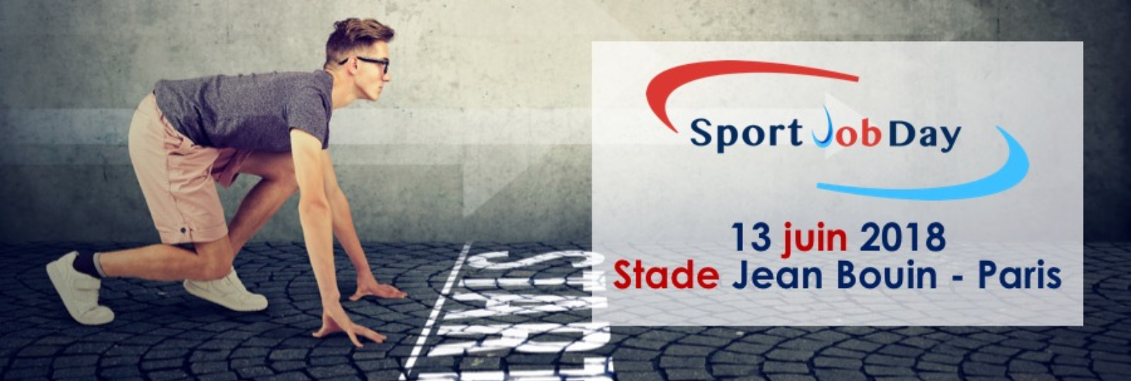 Sport Job Day : trouvez le job de vos rêves !