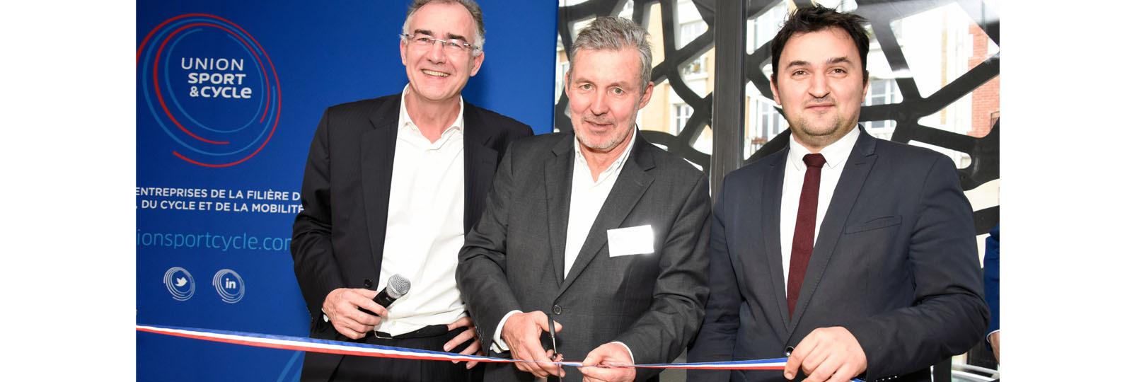 Jérôme Valentin, Pierre Gogin, Jean-François Martins